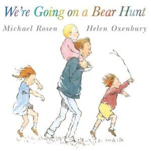 We're Going ona Bear Hunt | Paperback