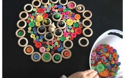 Getting to Grips with Loose Parts Play