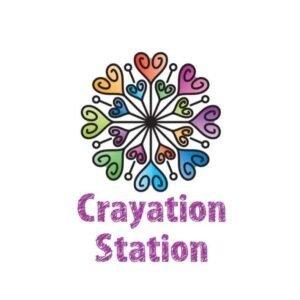 Crayation Station