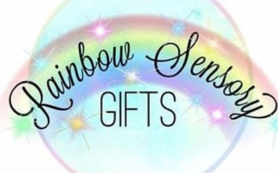 Guest Blog by Rainbow Sensory Gifts – Easy Messy Play