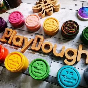Playdough Subscription