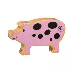 Lanka kade pink pig