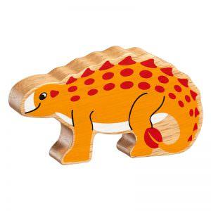 lanka kade yellow dinosaur