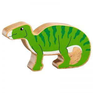 lanka kade green dinosaur