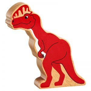 lanka kade red dinosaur