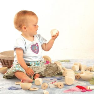 Heuristic Play and Loose Parts