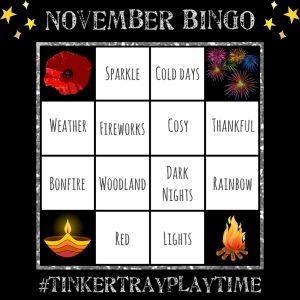 Bingo - November