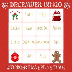 Bingo - December