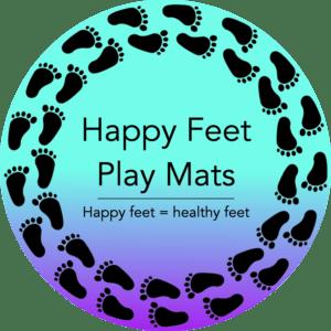 Happy Feet Play Mats