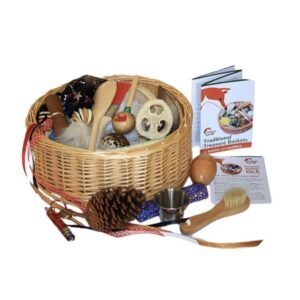 Browse All Tinker Trays and Treasure Baskets