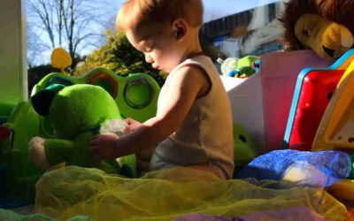 Guest Blog: A Guide to Independent Play by Resolve to Play