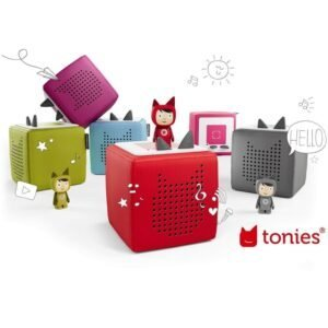 Browse All Tonies Audio Books