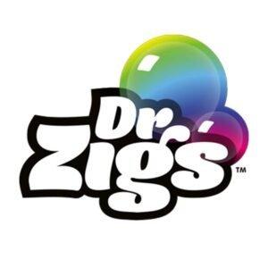 Dr Ziggs Bubbles