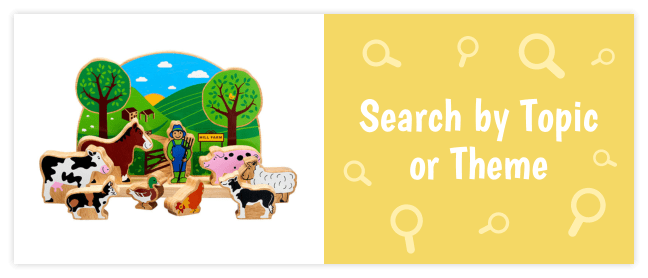 Search By Topic or Theme