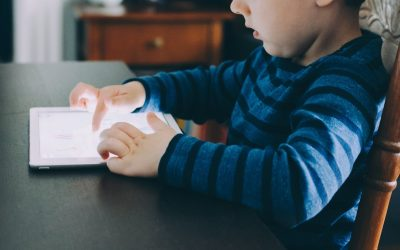 Guest Blog by Little Acorns Childminding Banbury: Technology in the Early Years