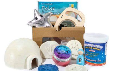 Tinker Tray Play Christmas Gift Guide