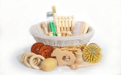 Treasure Baskets: A Heuristic How To